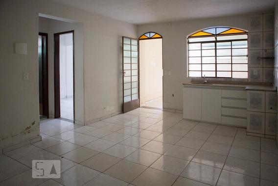 Casa Para Aluguel - Palmeiras, 2 Quartos, 65 - 893016907
