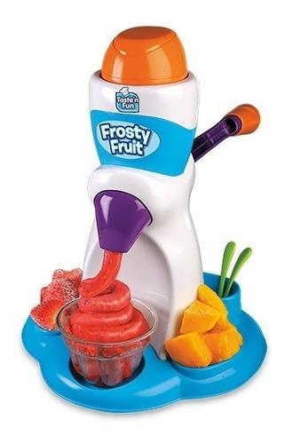 Fabrica De Helados Con Frutas Taste'n Fun