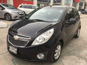 Chevrolet Spark C 5p 5vel A/a Ee