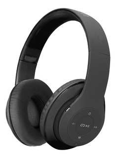 Diadema Bluetooth Klipxtreme Pulse Khs-628wh 3.5mm Microfono