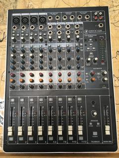 Consola Firewire Mackie Onyx 1220i Excellente