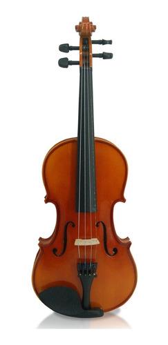 Violin 1/2 Y 4/4  De Estudio Beginning