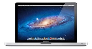 *usado* Apple Macbook Pro Retina I7 8gb + Funda + Mouse Mexx