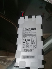Bateria De Tablat Samsung 7
