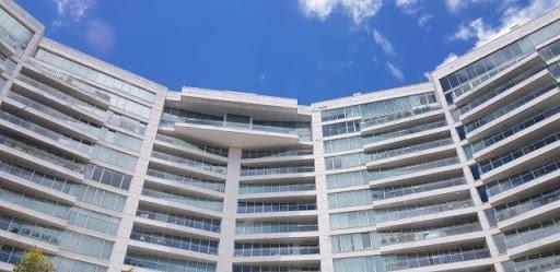 Apartamento En Venta Los Rosales 117-823