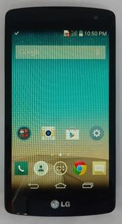 Smartphone Lg F60 D390d 4gb Preto Original Vitrine