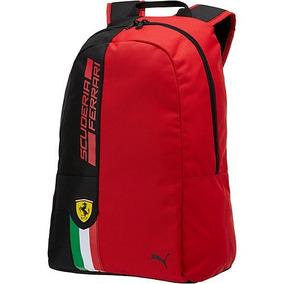 Mochila Puma Ferrari Fanwear - 44710