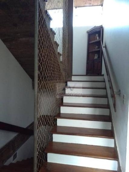 Casa Condomínio Fechado - Ca0325