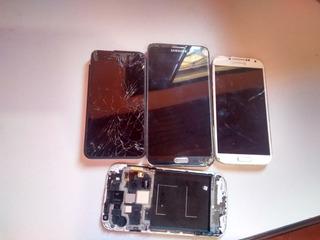 Galaxy Note 3 N9005/ S4 I9505 Defeito