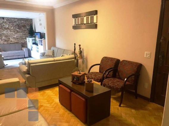 Apartamento Garden Com 4 Dormitórios À Venda, 186 M² Por R$ 950.000 - Prado - Belo Horizonte/mg - Gd0012
