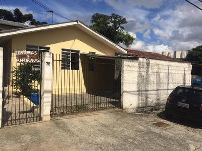 Casa Com 6 Dormitórios À Venda, 160 M² Por R$ 380.000 - Cidade Industrial - Curitiba/pr - Ca0085