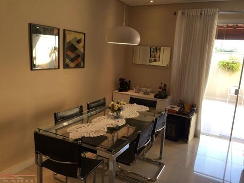 3 Dormitórios - 3 Vagas De Garagem  -  Bairro Do  Limão - St12579