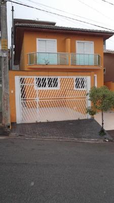 Casa Para Venda, 3 Dormitórios, Raposo Tavares - Km 31 - Cotia - 889