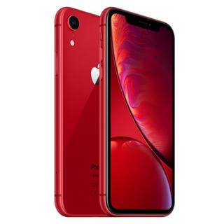 iPhone Xr 64gb Vermelho Anatel Lacrado Nota