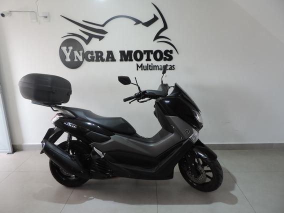Yamaha Nmax 160 2019 Abs C/5.350mil Km