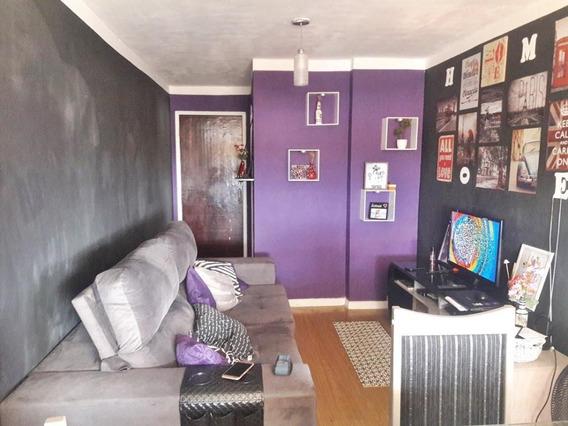 Apartamento Em Porto Novo, São Gonçalo/rj De 52m² 2 Quartos À Venda Por R$ 180.000,00 - Ap212739