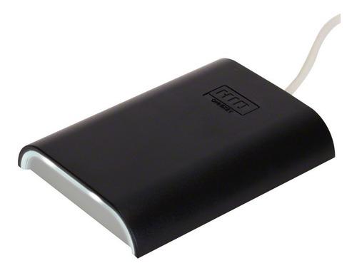 Lector Omnikey®  5427 Ck Emulador De Teclado 13.56 Y 125 Khz