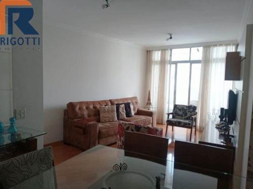 Imagem 1 de 15 de 03591 -  Apartamento 3 Dorms. (1 Suíte), Vila Adyana - São José Dos Campos/sp - 3591