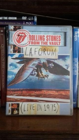 Rolling Stones La Forum 1975