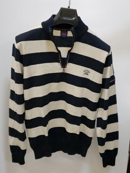 Paul I Shark Sweater Hombre Caballero Original S