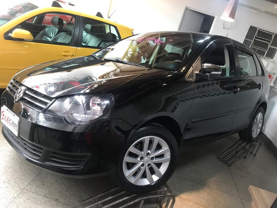 Vw- Polo Sportline 1.6 Flex 5p