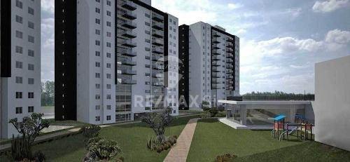 Departamento Amueblado Renta, El Refugio, Alterra Towers