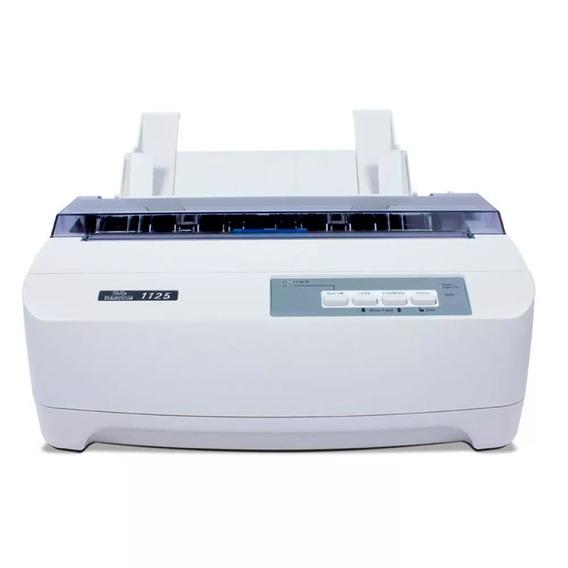 Impresora Fiscal Dascom Tally 1125 Somos Tienda Fisica