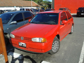 Volkswagen Gol 1.8 Gl Mi 1997