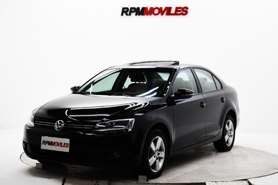 Volkswagen Vento 2.0 Tdi Luxury At 2012 Rpm Moviles
