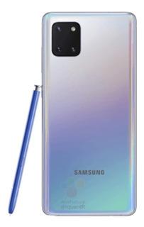 Samsung Galaxy Note 10 Lite 128gb/6gb Somos Msf Sale