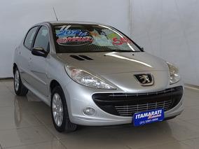 Peugeot 207 1.6 16v Xs (6289)