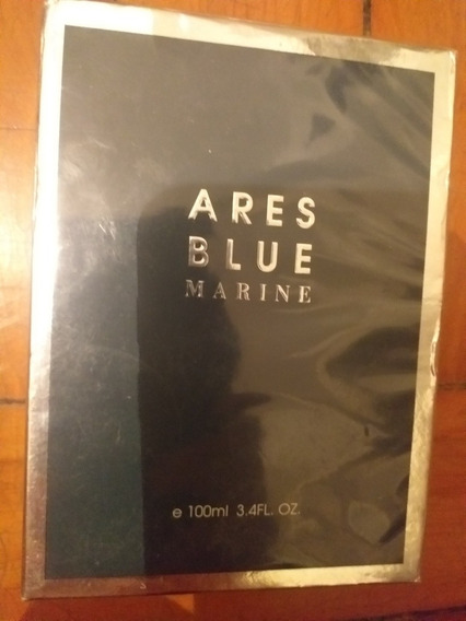 Perfume Ares Blue