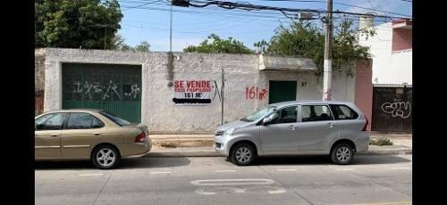 Terreno Comercial En Av Guadalajara Y Av Juan Gil Preciado