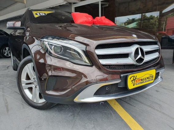Mercedes Benz Gla-200 Gla 200 Vis. Black Ed. 1.6 Tb 16v Aut