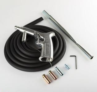 Pistola Sand Blaster Chorro De Arena Nueva! Envío Gratis