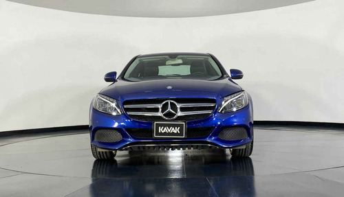 Imagen 1 de 15 de 120296 - Mercedes-benz Clase C 2017 Con Garantía