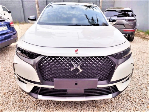 Ds7 Crossback Performance Line Nafta 1.6t 165cv Blanco