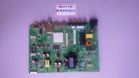 Placa Principal Philco Ph39n91dsgw