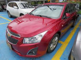 Chevrolet Cruze Mec Con Techo 2013 Permuto