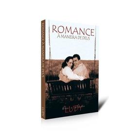 Livro Romance A Maneira De Deus Leslie Ludy, Eric Ludy Novo