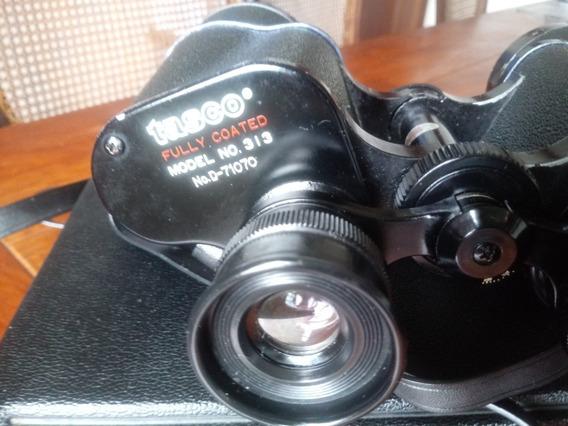 Binóculo Profissional Antigo Tasco 16x50