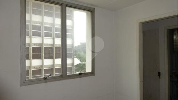 Sala Comercial Com 65,50 M² De Área Útil Para Fins Odontológicos - 345-im313757