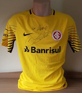 Camisa Do Internacional Jogo Danilo