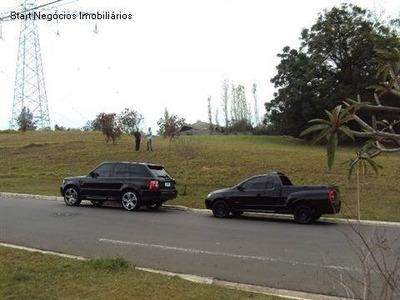 Terreno À Venda Em Loteamento Alphaville Campinas - Te089057