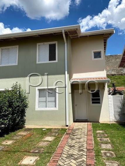 Casa À Venda Em Parque Jambeiro - Ca019863