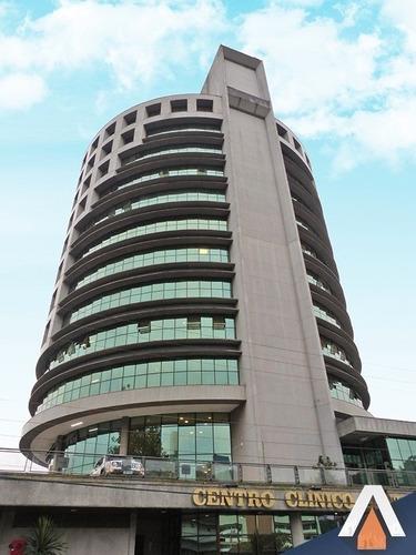 Acrc Imóveis - Sala Comercial Com Ótima Vista Para Locação No Bairro Garcia - Sa00651 - 68854545