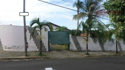 Imagem 1 de 1 de Terreno À Venda, 356 M² Por R$ 385.000,00 - Jardim Aeroporto - Bauru/sp - Te0237