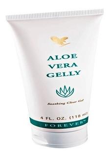 Aloe Vera Gelly Forever -dermatosis, Desinflama, Piel Limpia