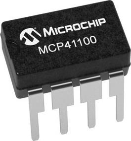 Mcp41100 I/p Kit 2 Peças