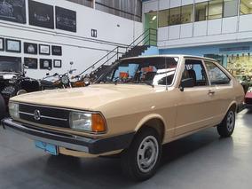 Volkswagen Passat Ls - 1979